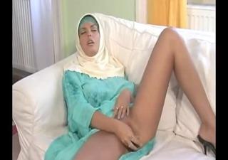 arab muslim hijab 11 masturbacion