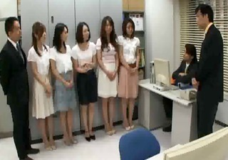 japanese cosmetic girls forced 6